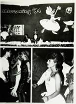 1985 Mt. Carmel High School Yearbook Page 24 & 25