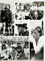 1985 Mt. Carmel High School Yearbook Page 36 & 37