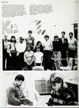 1985 Mt. Carmel High School Yearbook Page 46 & 47