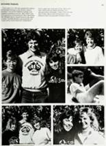 1985 Mt. Carmel High School Yearbook Page 48 & 49