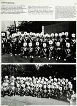 1985 Mt. Carmel High School Yearbook Page 56 & 57