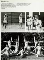 1985 Mt. Carmel High School Yearbook Page 72 & 73
