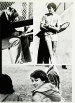 1985 Mt. Carmel High School Yearbook Page 78 & 79