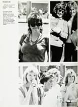 1985 Mt. Carmel High School Yearbook Page 80 & 81