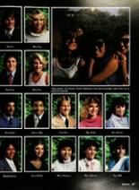 1985 Mt. Carmel High School Yearbook Page 90 & 91