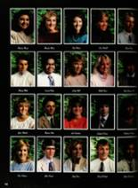 1985 Mt. Carmel High School Yearbook Page 102 & 103