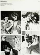 1985 Mt. Carmel High School Yearbook Page 120 & 121