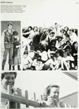 1985 Mt. Carmel High School Yearbook Page 122 & 123