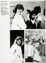 1985 Mt. Carmel High School Yearbook Page 136 & 137