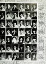 1985 Mt. Carmel High School Yearbook Page 142 & 143