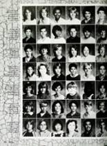 1985 Mt. Carmel High School Yearbook Page 144 & 145