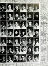 1985 Mt. Carmel High School Yearbook Page 150 & 151
