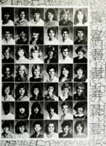 1985 Mt. Carmel High School Yearbook Page 152 & 153