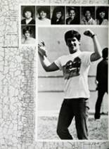 1985 Mt. Carmel High School Yearbook Page 154 & 155