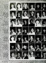 1985 Mt. Carmel High School Yearbook Page 162 & 163