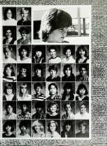 1985 Mt. Carmel High School Yearbook Page 166 & 167