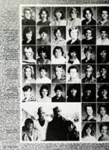 1985 Mt. Carmel High School Yearbook Page 168 & 169