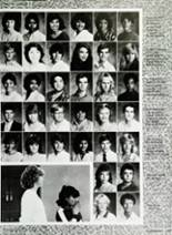 1985 Mt. Carmel High School Yearbook Page 170 & 171