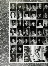 1985 Mt. Carmel High School Yearbook Page 186 & 187