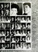 1985 Mt. Carmel High School Yearbook Page 188 & 189