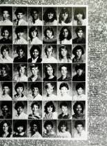 1985 Mt. Carmel High School Yearbook Page 190 & 191