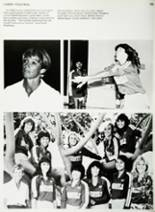 1985 Mt. Carmel High School Yearbook Page 206 & 207