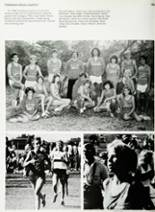 1985 Mt. Carmel High School Yearbook Page 210 & 211