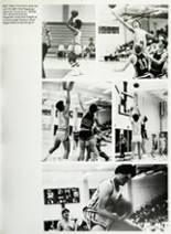 1985 Mt. Carmel High School Yearbook Page 214 & 215