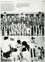 1985 Mt. Carmel High School Yearbook Page 216 & 217