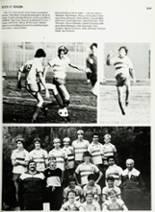 1985 Mt. Carmel High School Yearbook Page 222 & 223