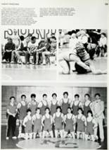 1985 Mt. Carmel High School Yearbook Page 224 & 225