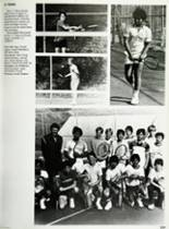 1985 Mt. Carmel High School Yearbook Page 232 & 233