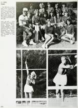 1985 Mt. Carmel High School Yearbook Page 234 & 235