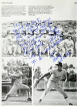 1985 Mt. Carmel High School Yearbook Page 236 & 237