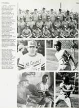 1985 Mt. Carmel High School Yearbook Page 238 & 239