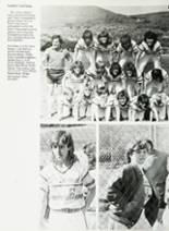 1985 Mt. Carmel High School Yearbook Page 240 & 241