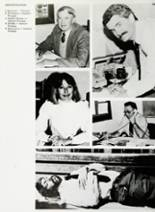 1985 Mt. Carmel High School Yearbook Page 248 & 249
