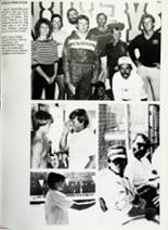 1985 Mt. Carmel High School Yearbook Page 254 & 255