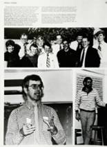 1985 Mt. Carmel High School Yearbook Page 256 & 257