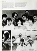 1985 Mt. Carmel High School Yearbook Page 260 & 261