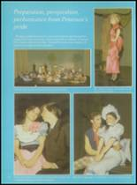 1979 Marion High School Yearbook Page 16 & 17