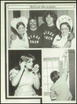 1979 Marion High School Yearbook Page 18 & 19