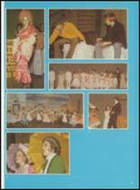 1979 Marion High School Yearbook Page 20 & 21