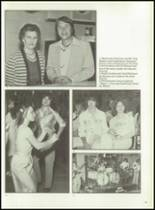 1979 Marion High School Yearbook Page 22 & 23