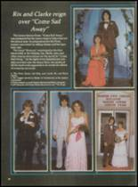 1979 Marion High School Yearbook Page 24 & 25