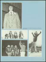 1979 Marion High School Yearbook Page 30 & 31
