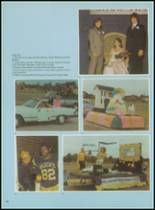 1979 Marion High School Yearbook Page 32 & 33