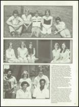 1979 Marion High School Yearbook Page 34 & 35
