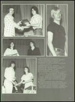 1979 Marion High School Yearbook Page 38 & 39