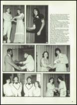 1979 Marion High School Yearbook Page 40 & 41